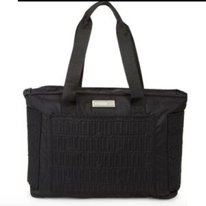 NWT! Puma Quilted Logo Tote